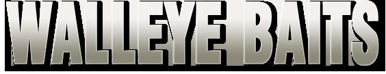 walleye baits logo
