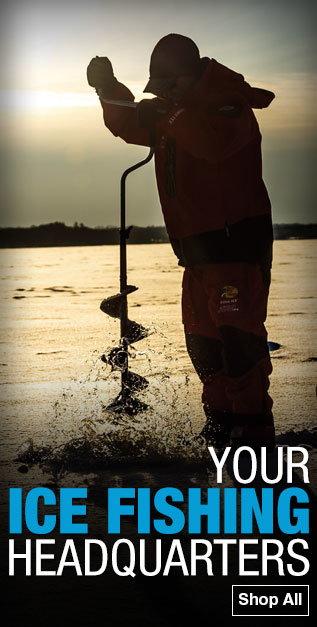 ice fishing ad