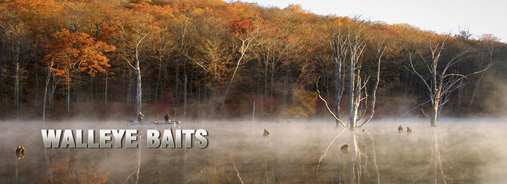 fall foliage fishing